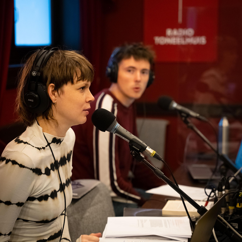 Radio Toneelhuis - Aflevering 6