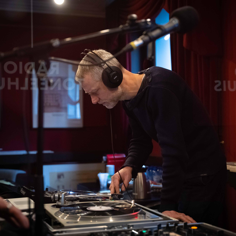 Radio Toneelhuis - Aflevering 7