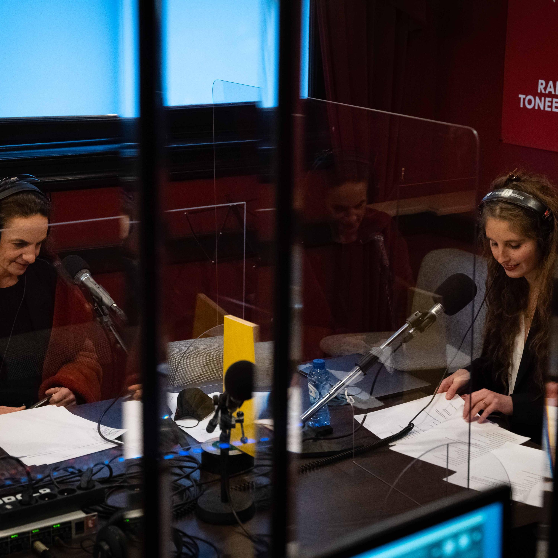 Radio Toneelhuis - Aflevering 9