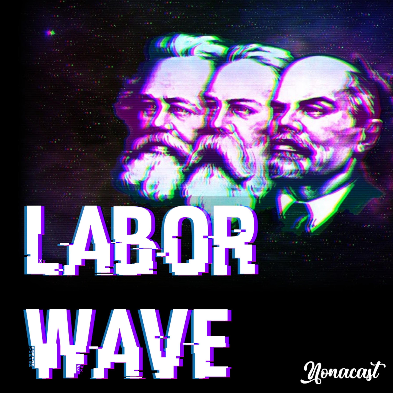 #20 - Laborwave: o Vaporwave do proletariado?