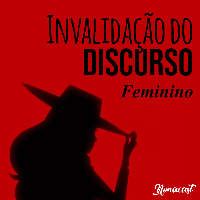 #15 - Carmen Sandiego e a invalidação do discurso feminino