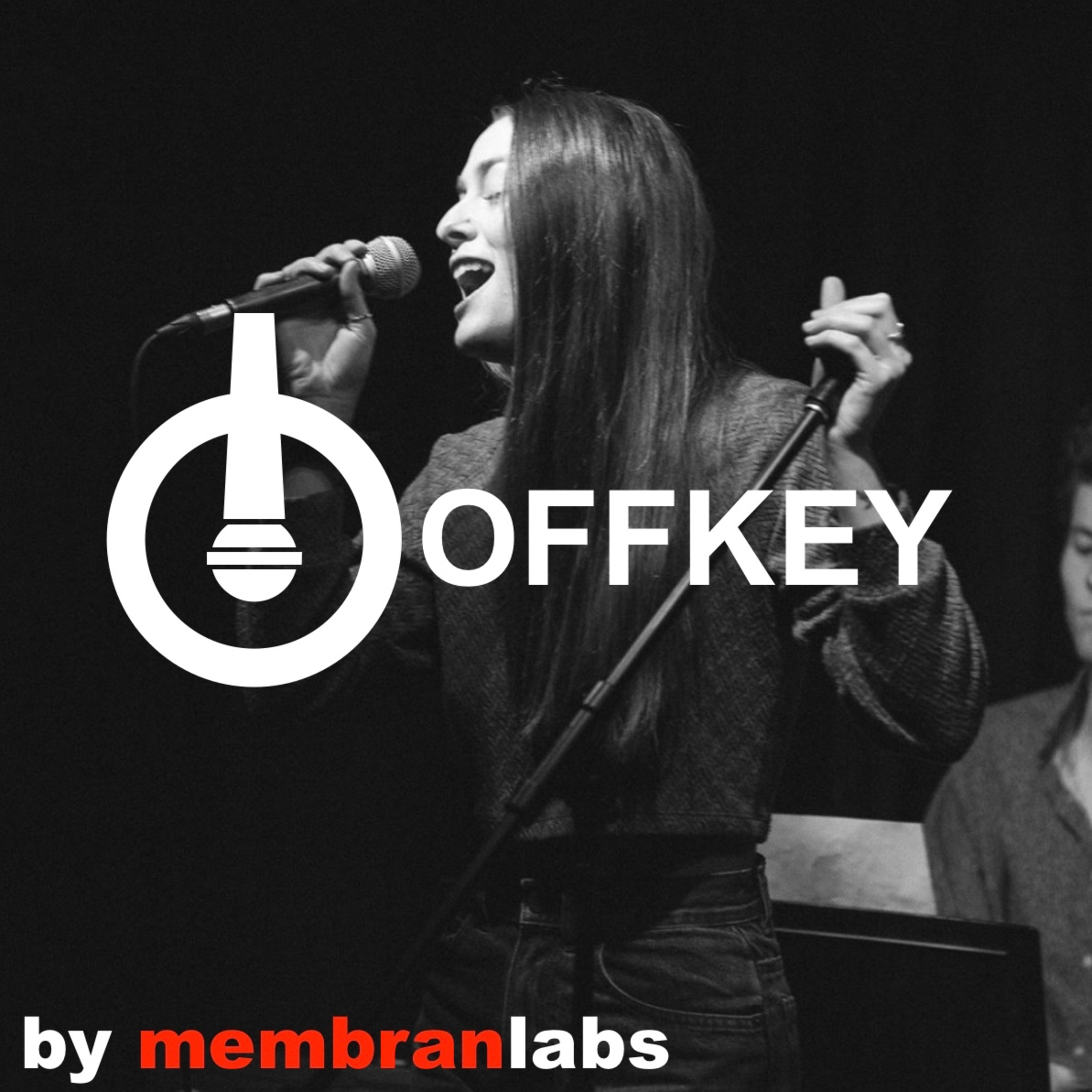 Looking back at OffKey (and forward) with Taliya Seidman-Wright