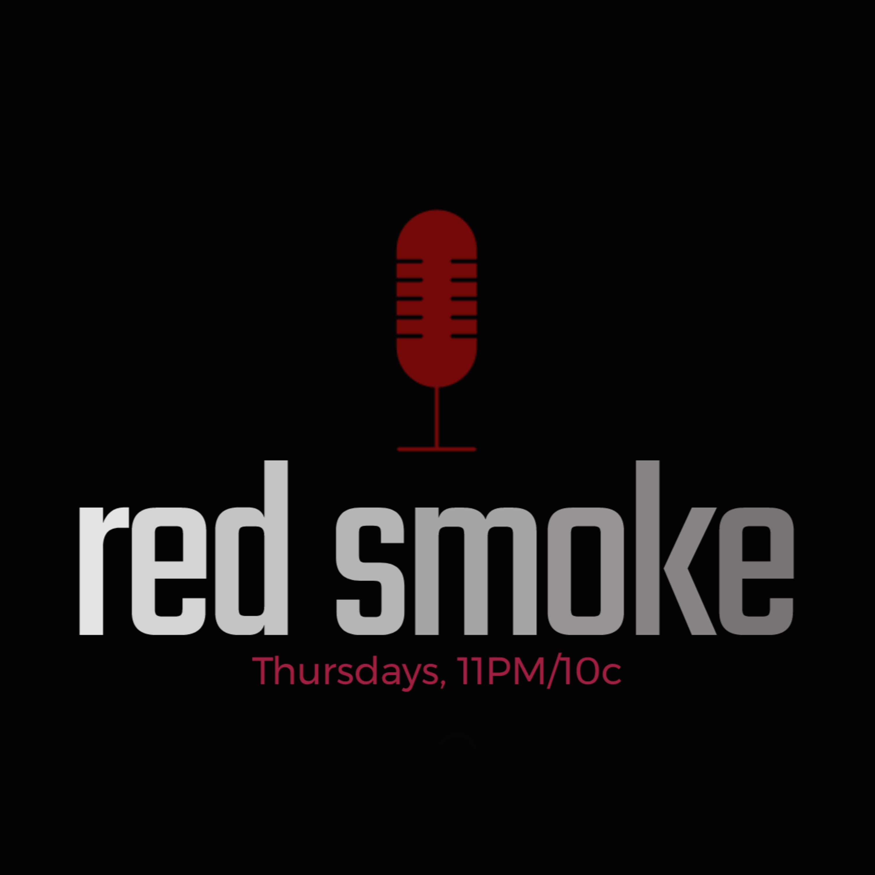 "RED SMOKE #1 - Discussing ""The Matrix"" (1999) & The Red Pill Movement"