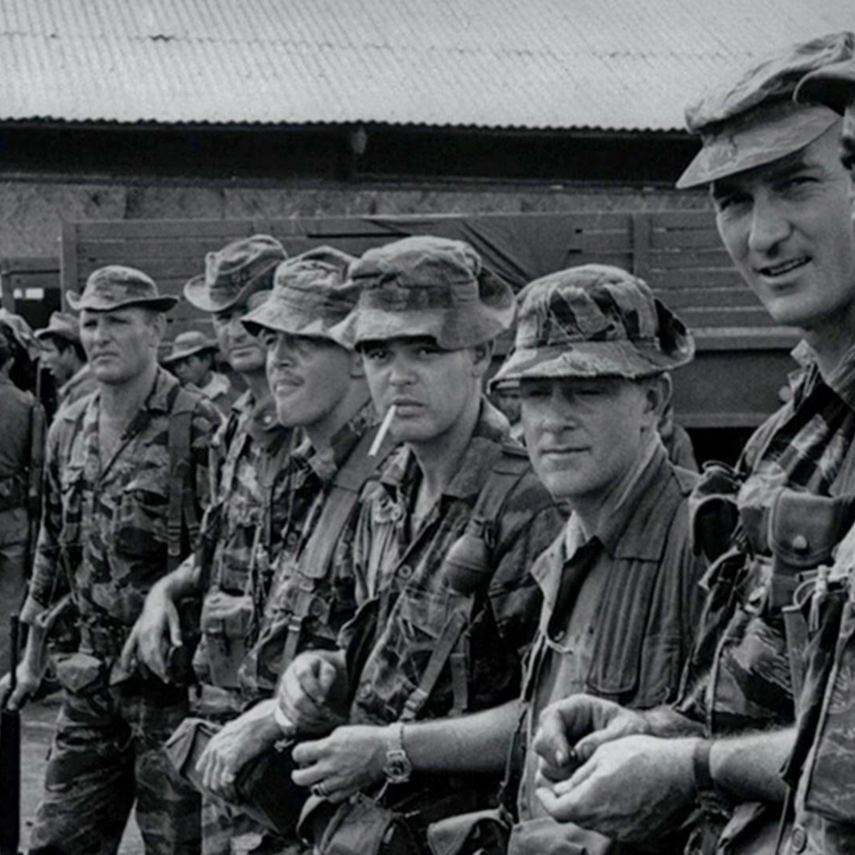 Вьетнамын дайн