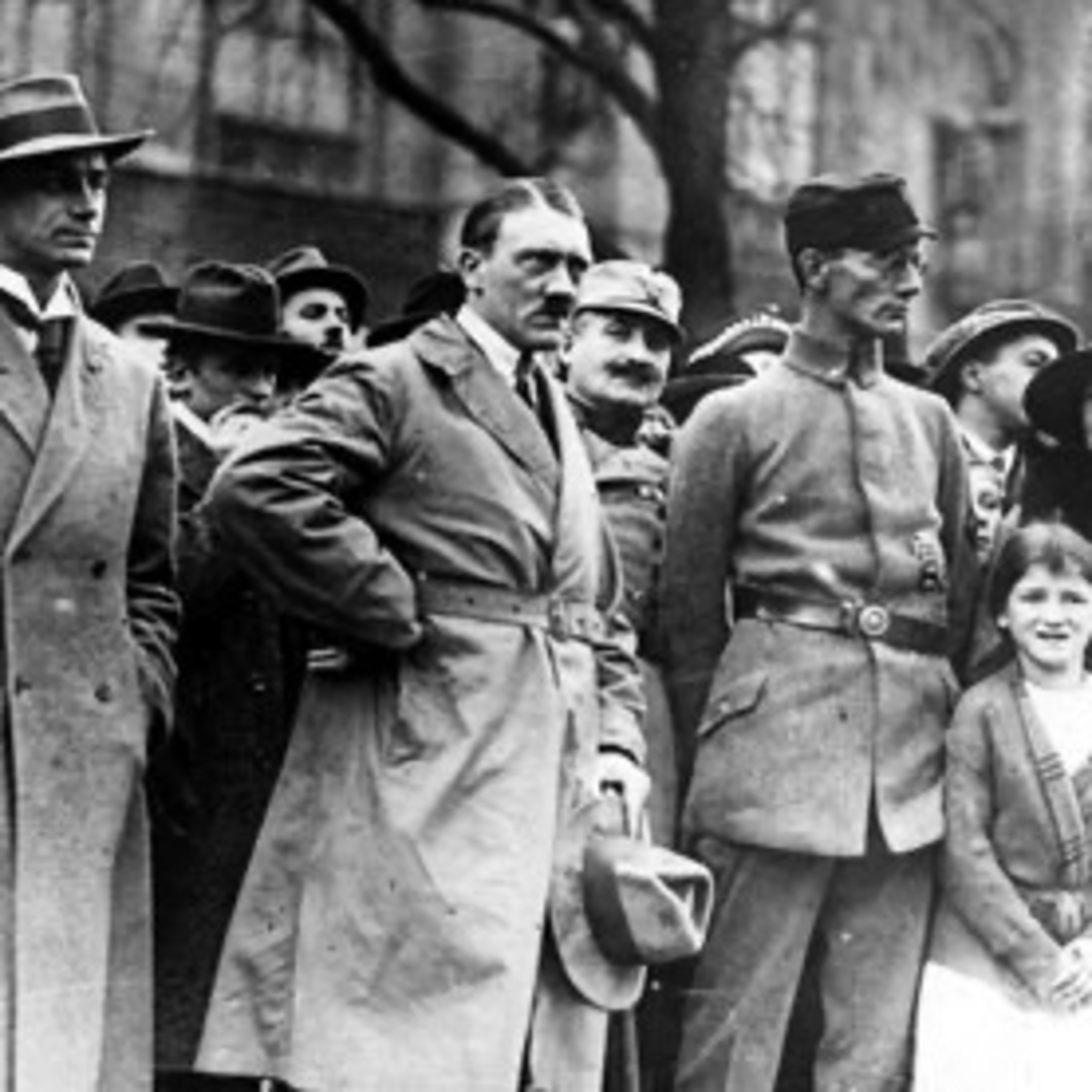 Why was Hitler able to dominate Germany by 1934? Part2