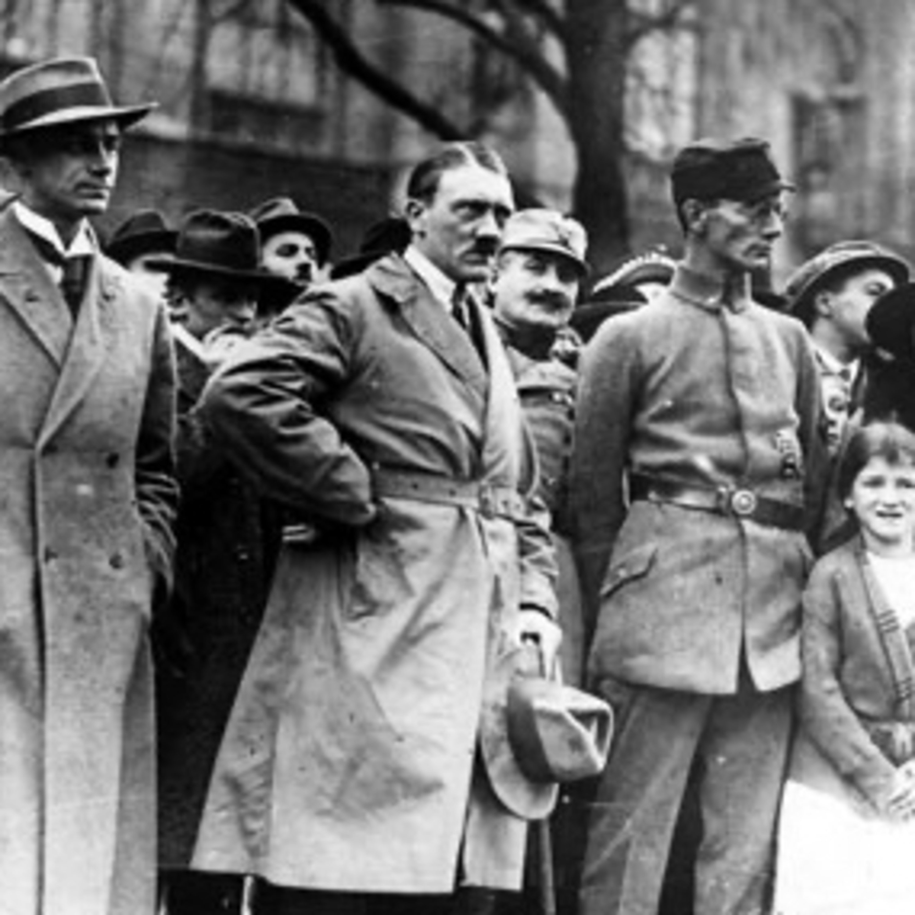 Why was Hitler able to dominate Germany by 1934s? Part3