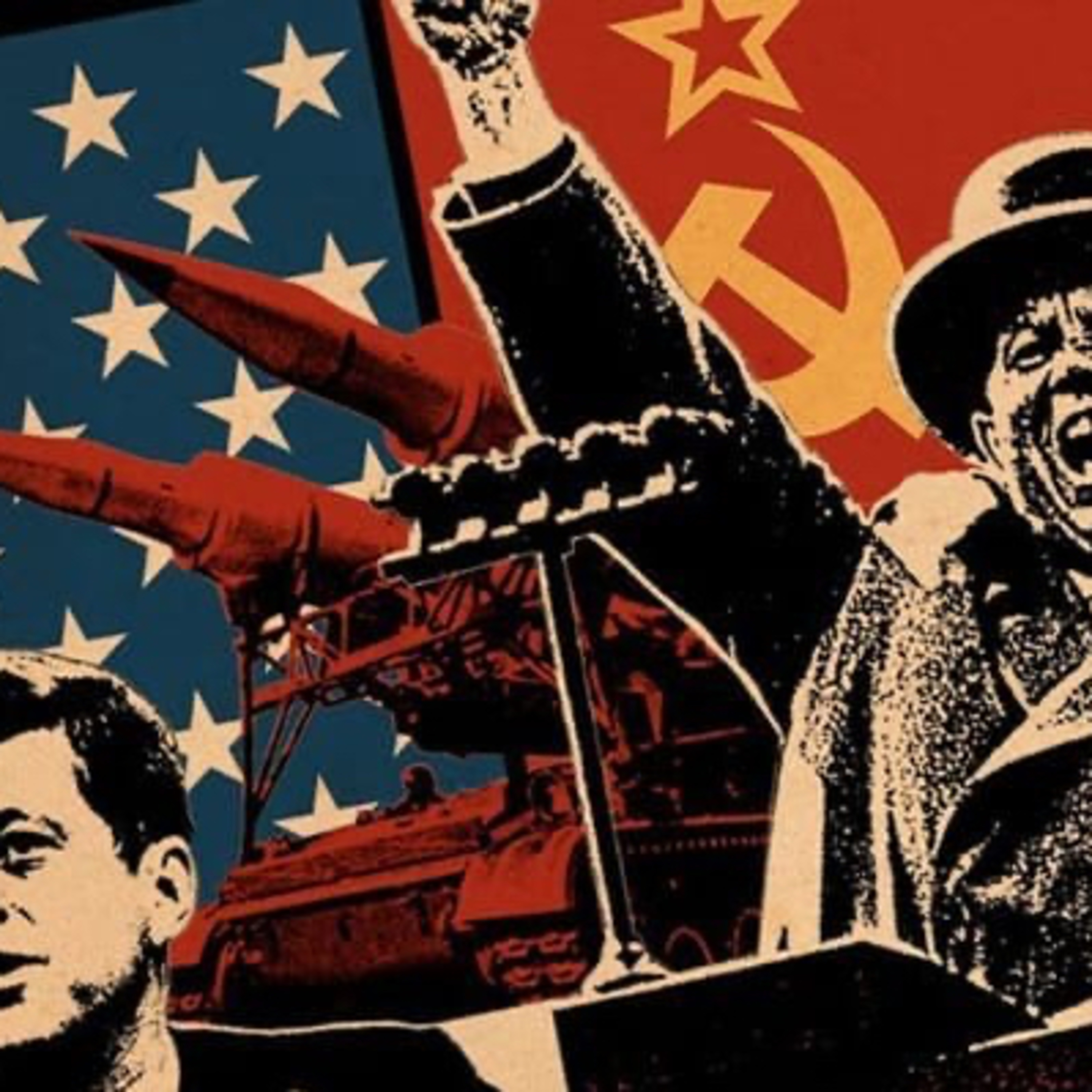 The Cold War (78-91page)