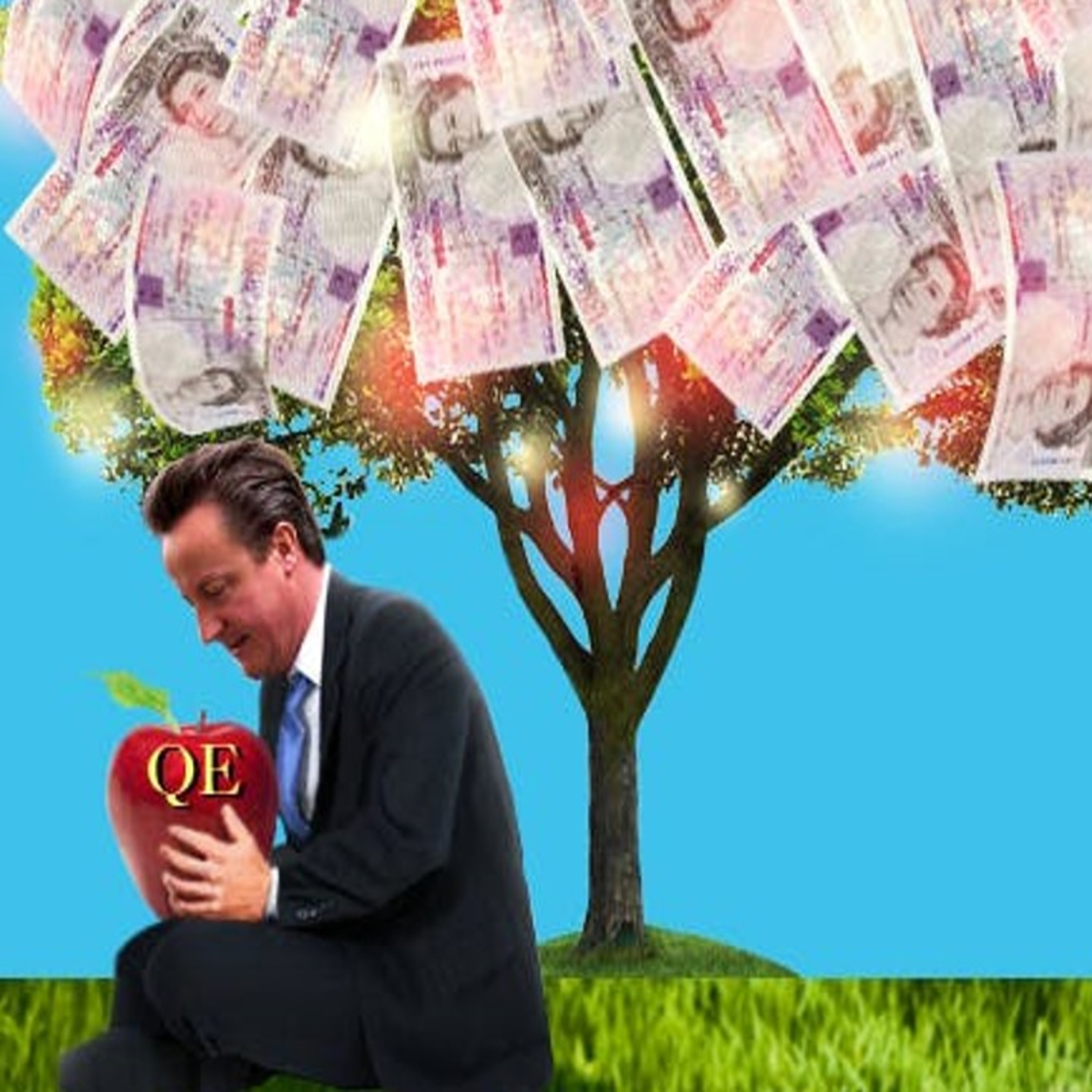 The Magic Money Tree 2.0 - Because one podcast just isn't enough