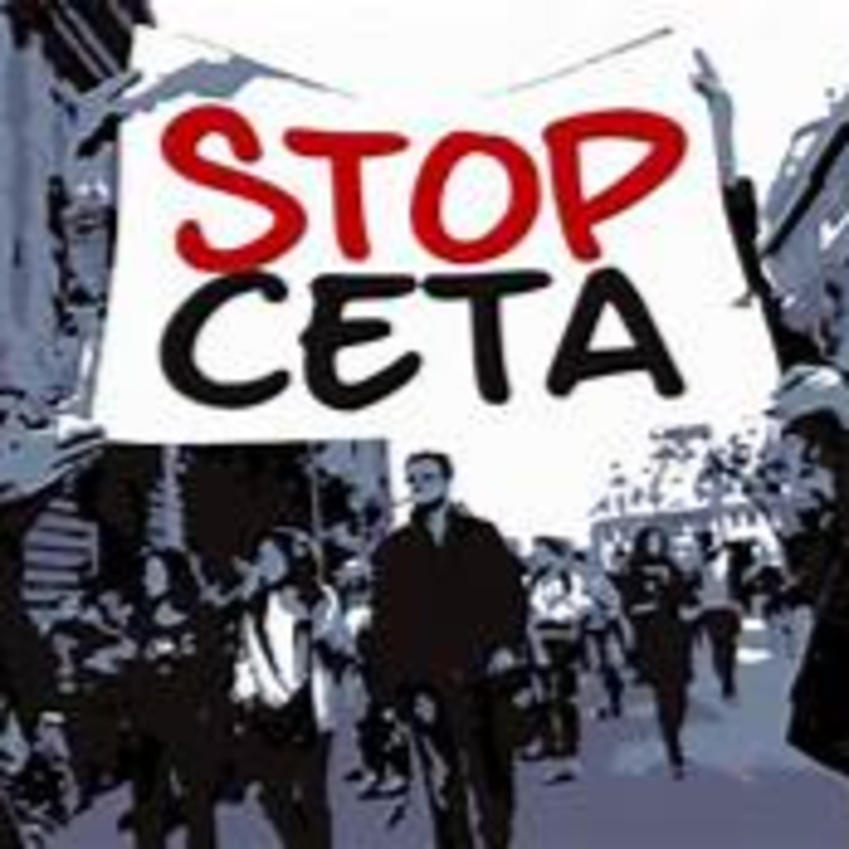 CETA and the logic of capital accumulation