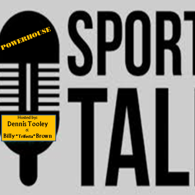 Powerhouse Sports Talk Version 2.0