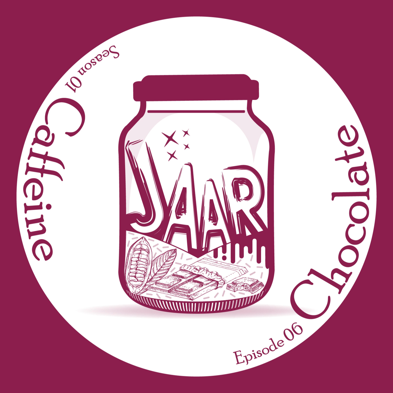 روایت سوم شکلات: شکلات حال همه رو خوب میکنه