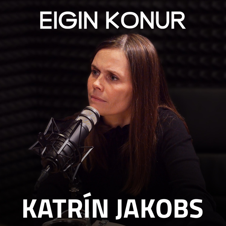 26. Katrín Jakobs