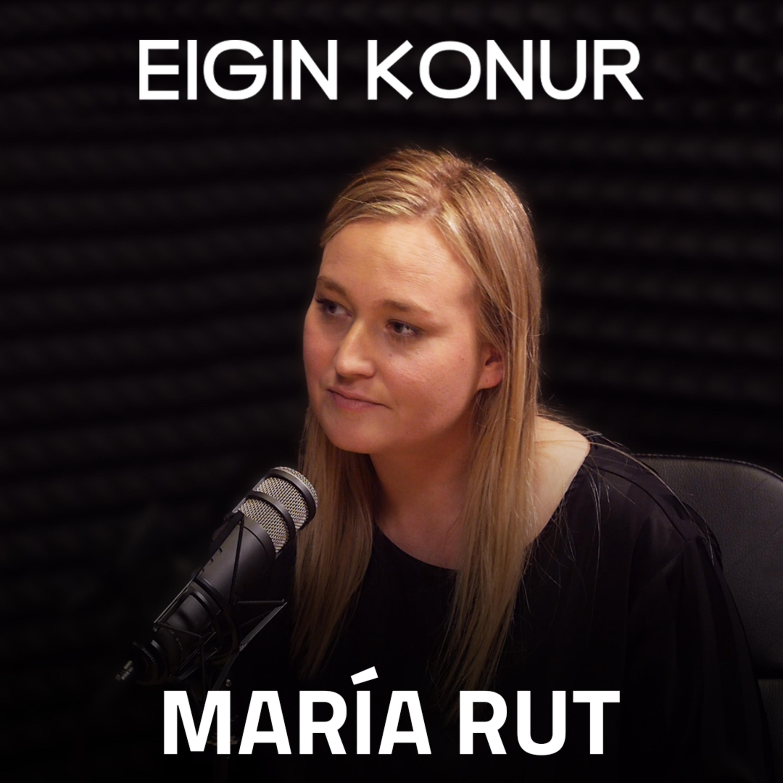 27. María Rut