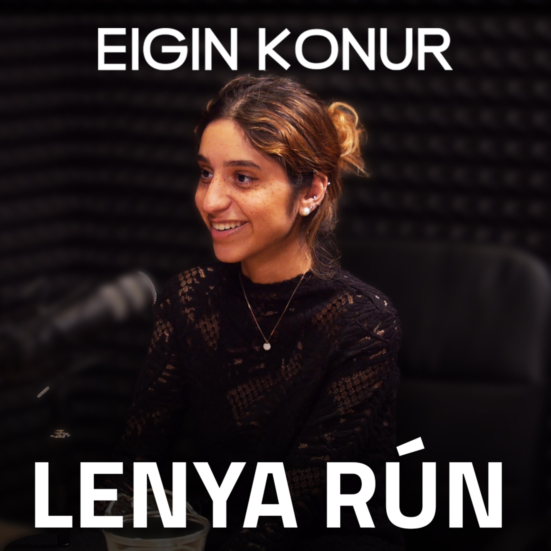 29. Lenya Rún