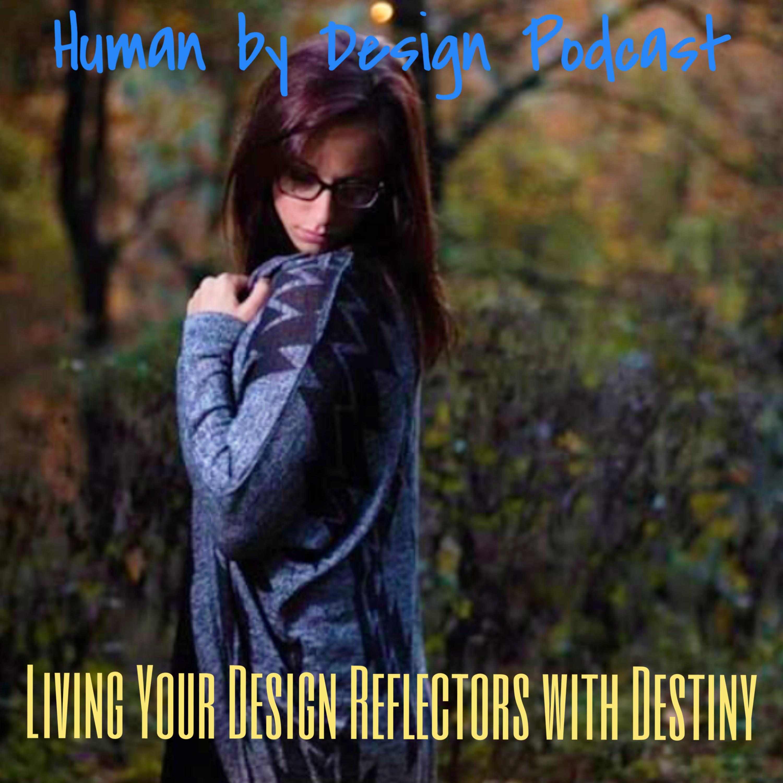 EP 18 Live Your Design Reflectors with Destiny