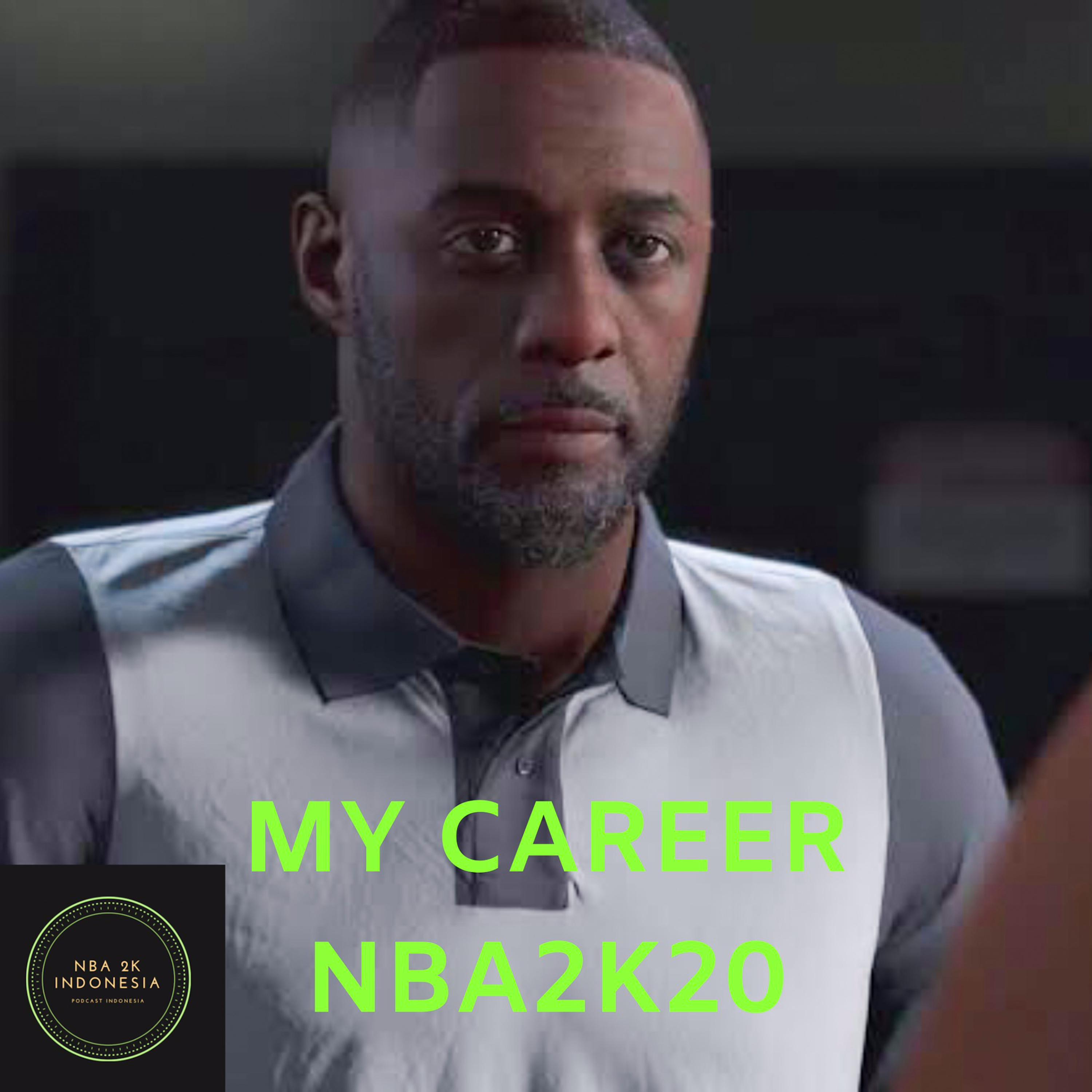 TRAILER MY CAREER NBA2K20 AKHIR KELUAR JUGA !!! NBA2K INDONESIA PODCAST EPS 8
