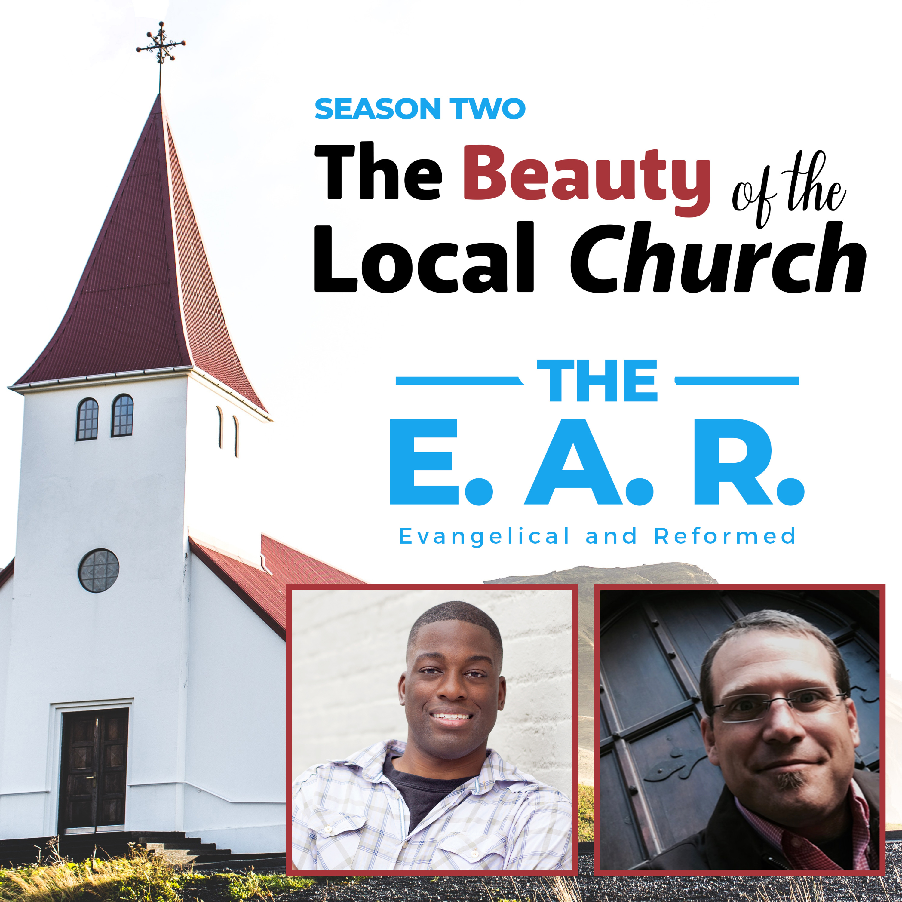 The Church and the Great Commission with Stephen L. Woodworth - S2 Ep 11