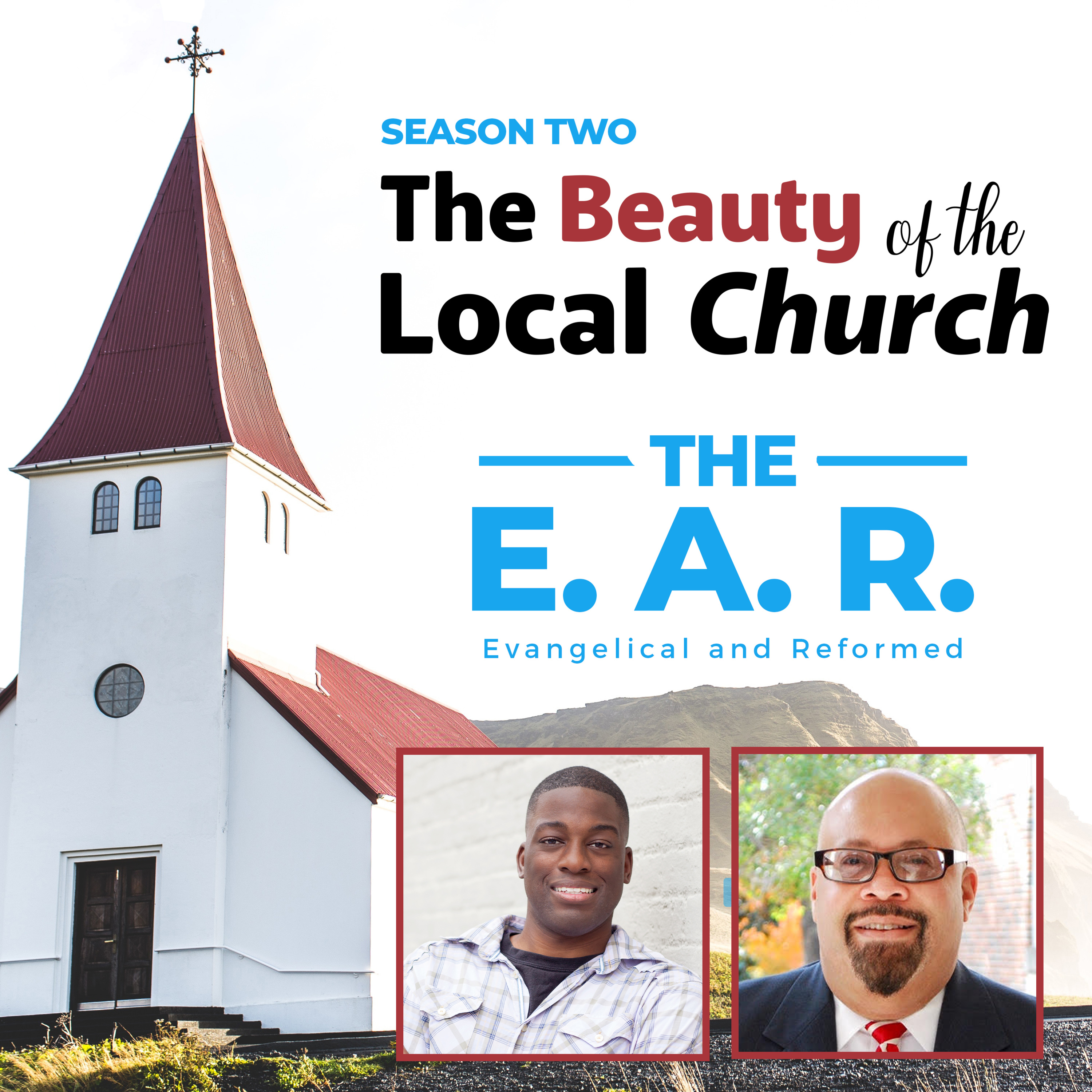 The Beauty of the Local Church through Diversity with Tim Russell S2 Ep14 (Part 2)