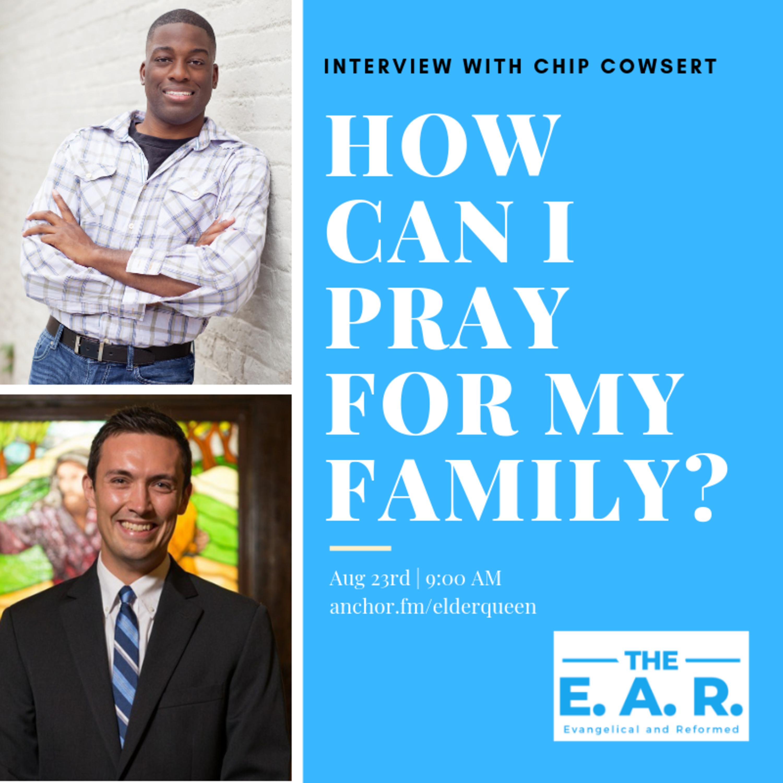 How Can I Pray for My Family? - S1 - Ep12 (Bonus)