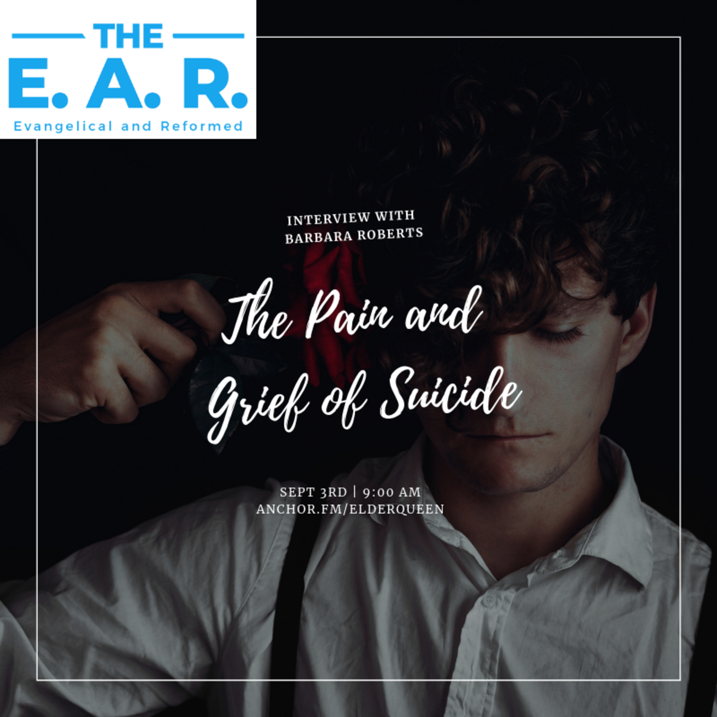 The Pain and Grief of Suicide - S3 Ep1