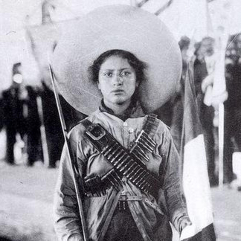 #5 - Petra Herrera