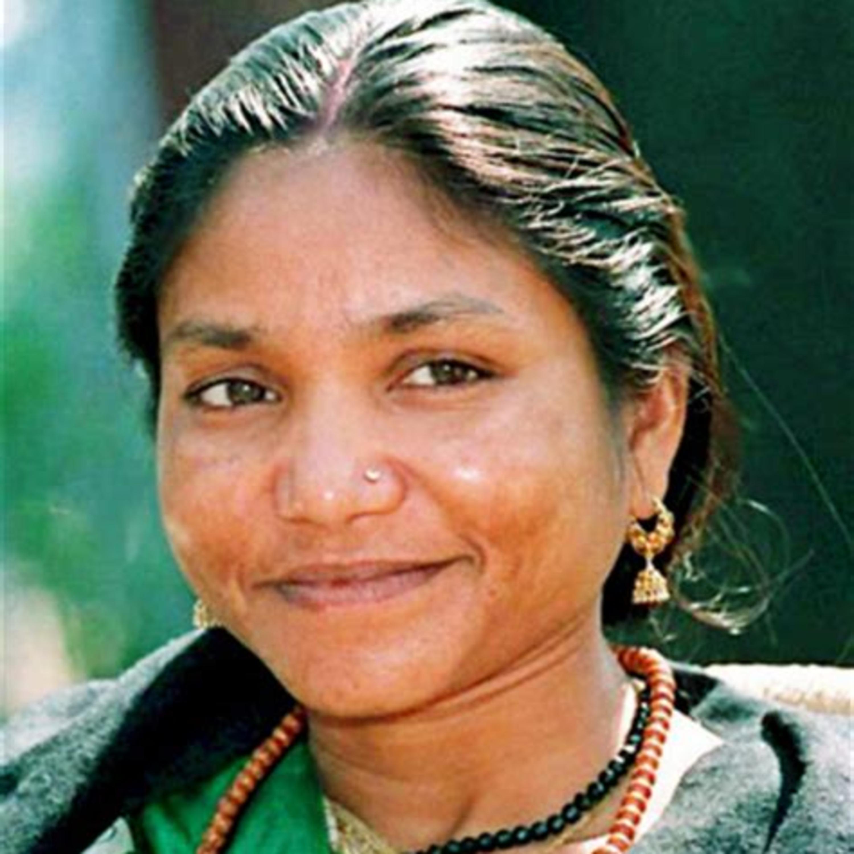 #6 - Phoolan Devi