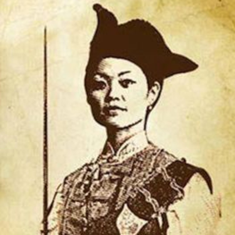#8 - Ching Shih