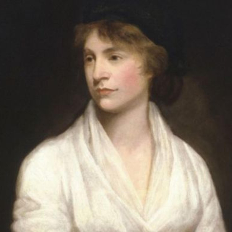 #12 - Mary Wollstonecraft