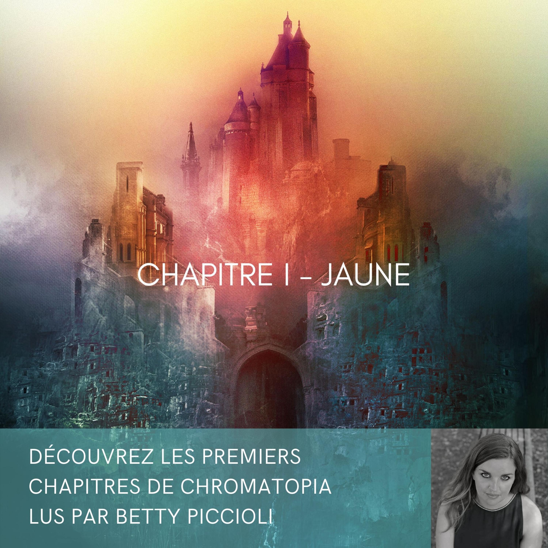 Chromatopia - Chapitre 1