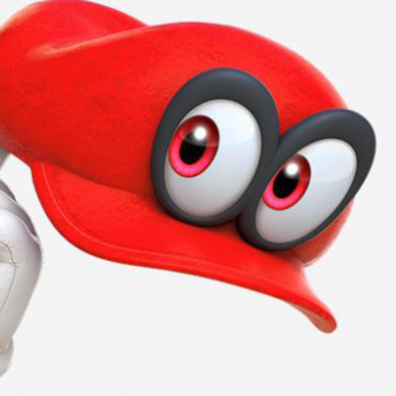 Der Podcast Super Mario