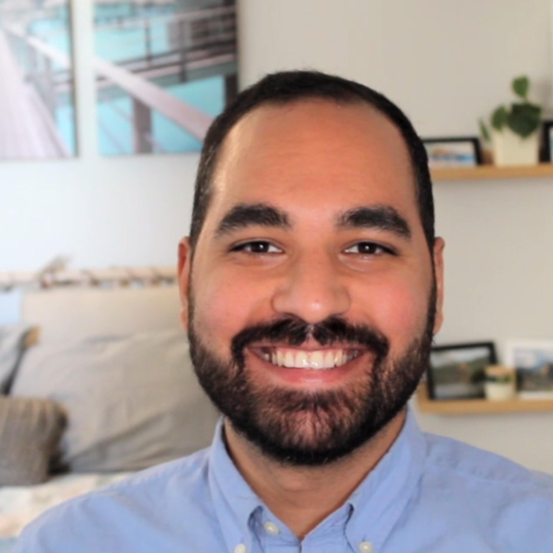 Episode 1 - Tariq Mahmoud, Head of International at Reddit