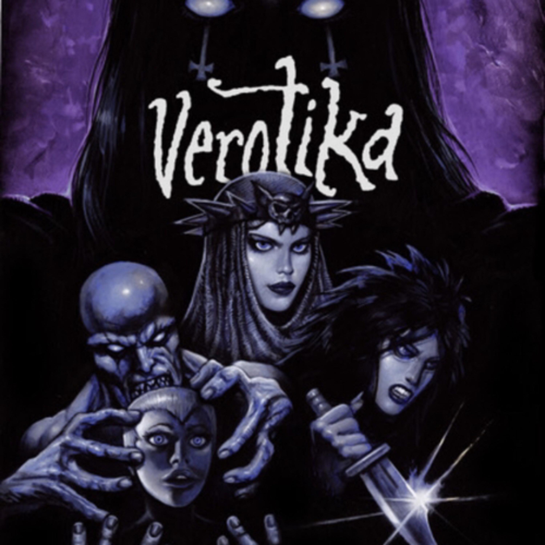 Verotkid / Verotkia