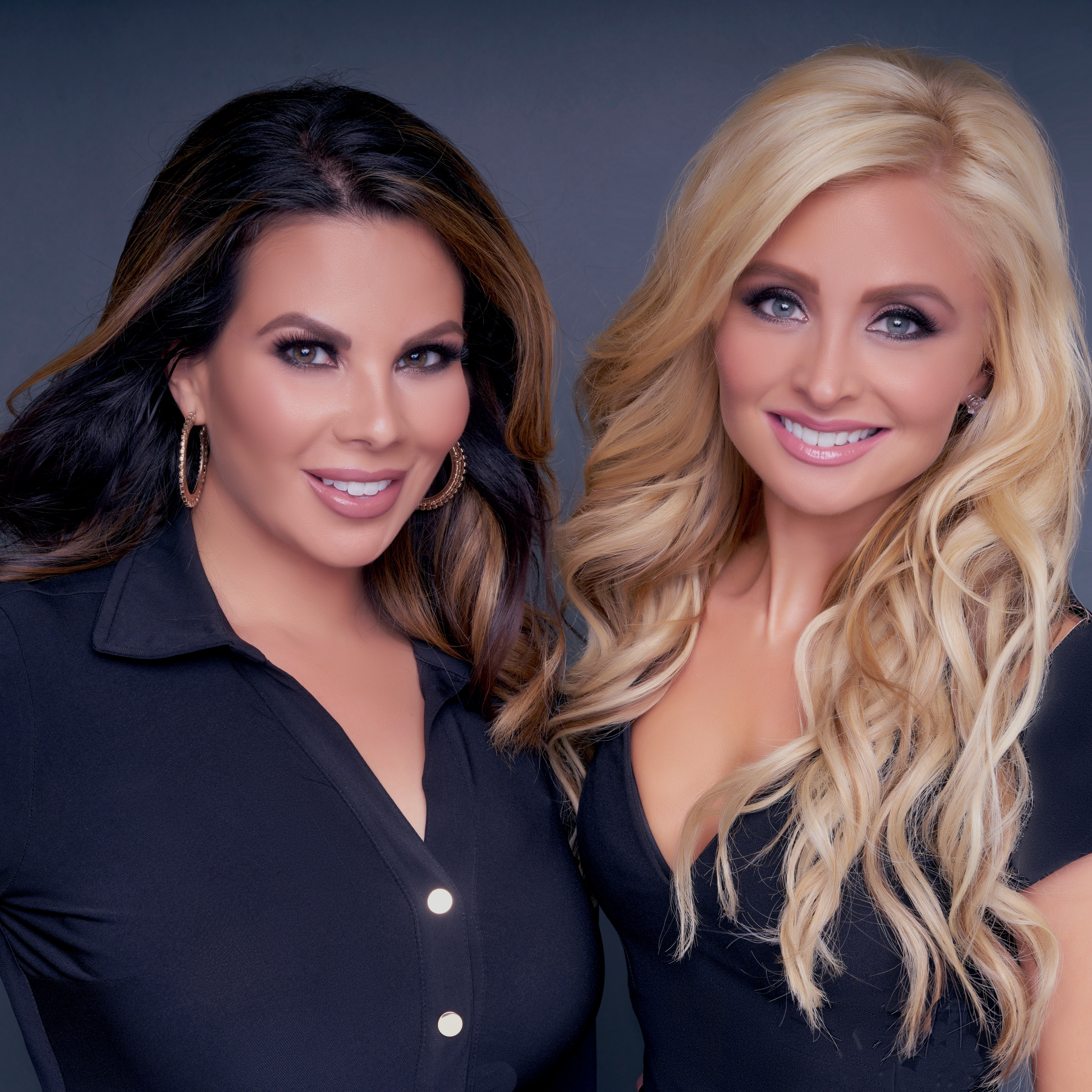 Don't Quit and You Will Persevere with The Founders of Blonde Raven Strategies - Lisa Remillard and Nichelle Medina
