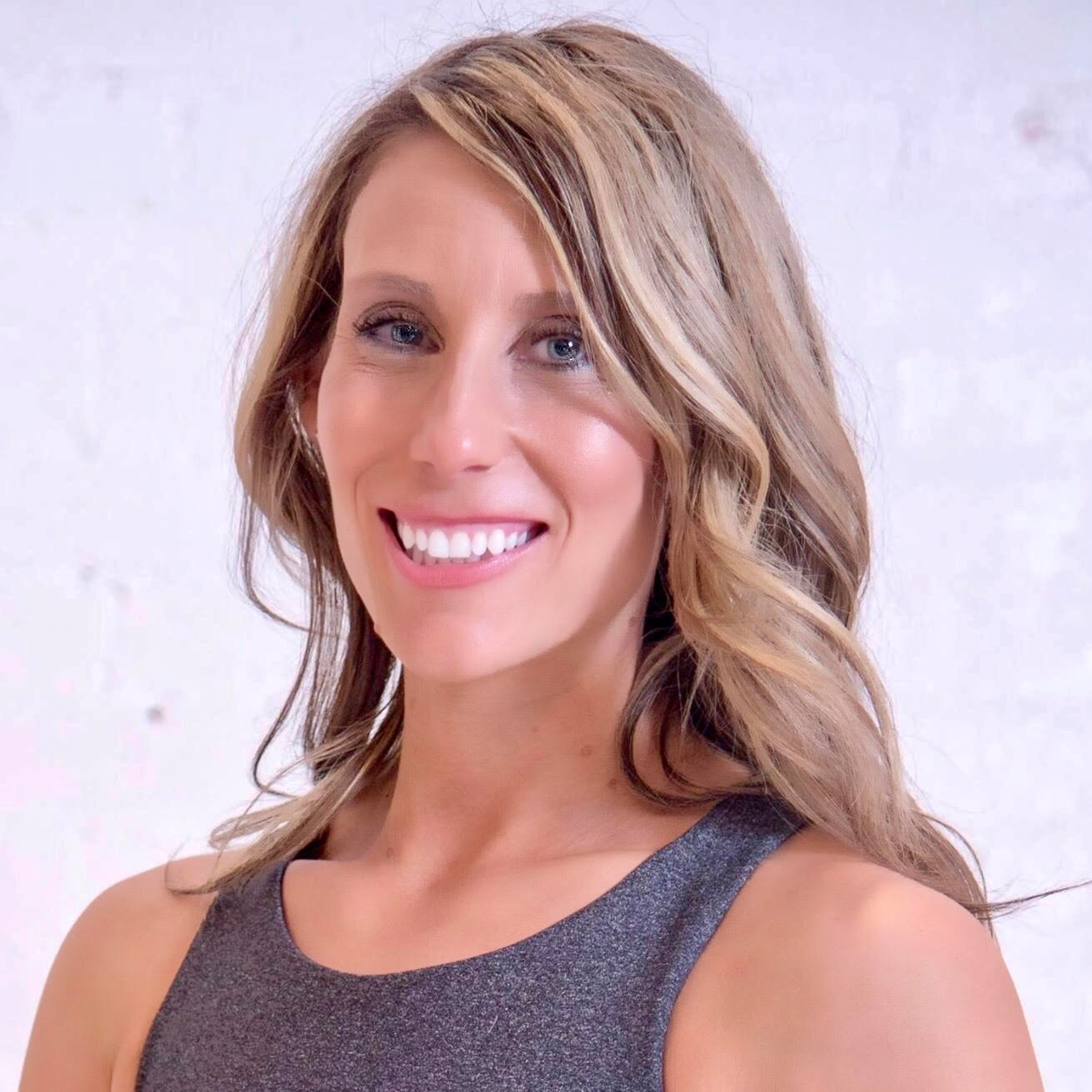 Behind The Curtain With Ms.2019 Ms.Health and Fitness Contestant - Ann Marie Svogun