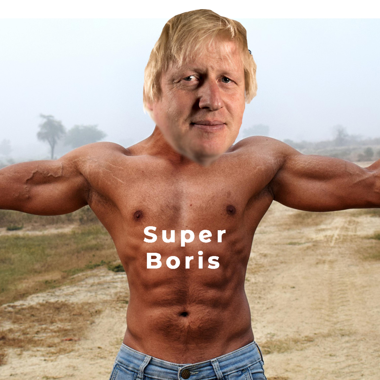 #027 - Der stärkste Mann