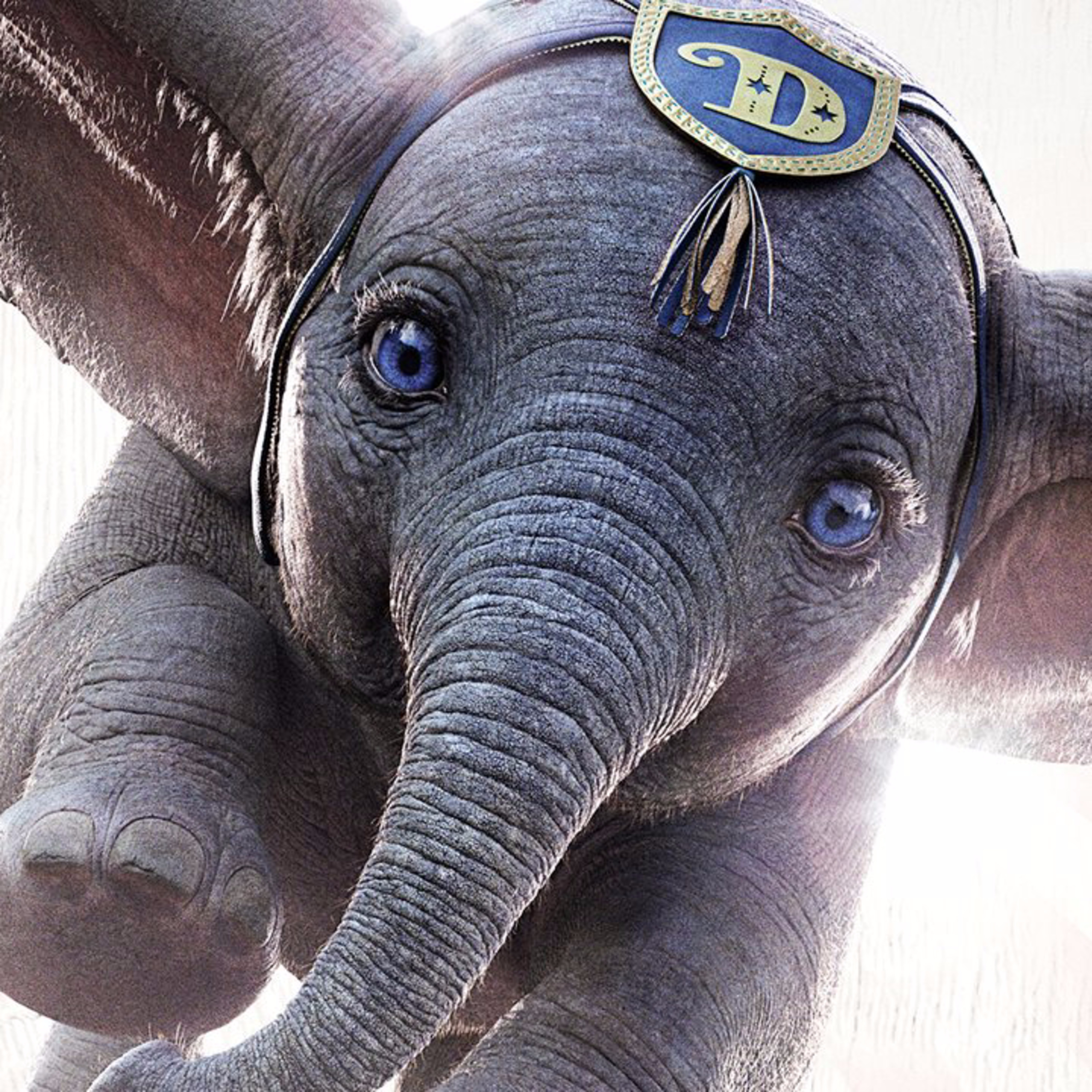 Dumbo 2019 Date Night Movie Podcast Podcast Podtail