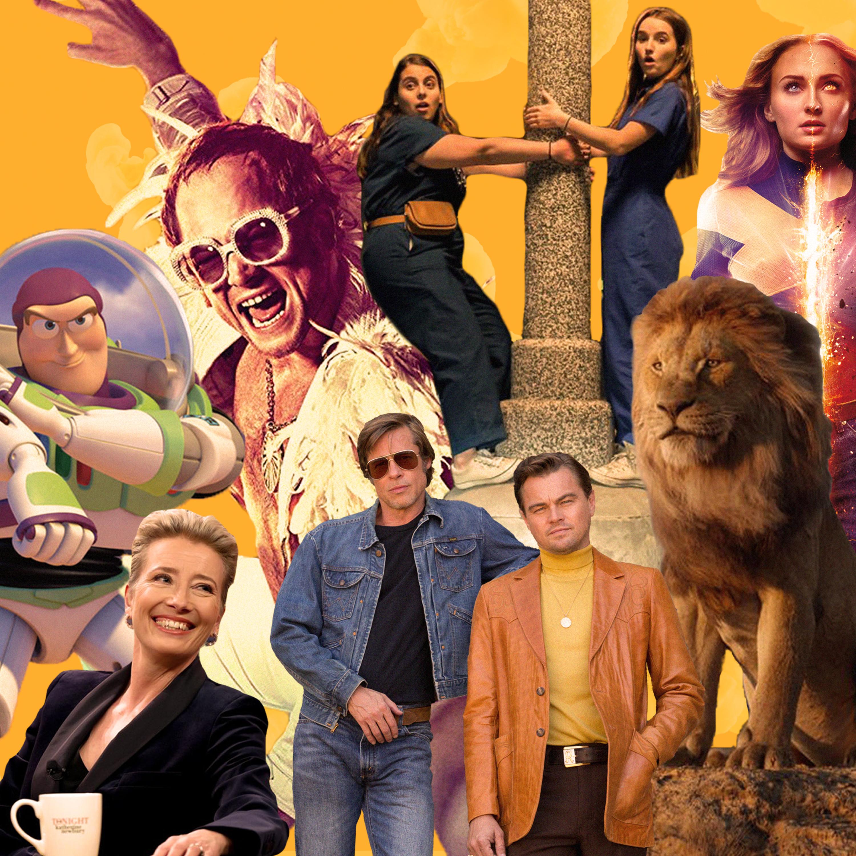 2019 Summer Movie Wrap-up