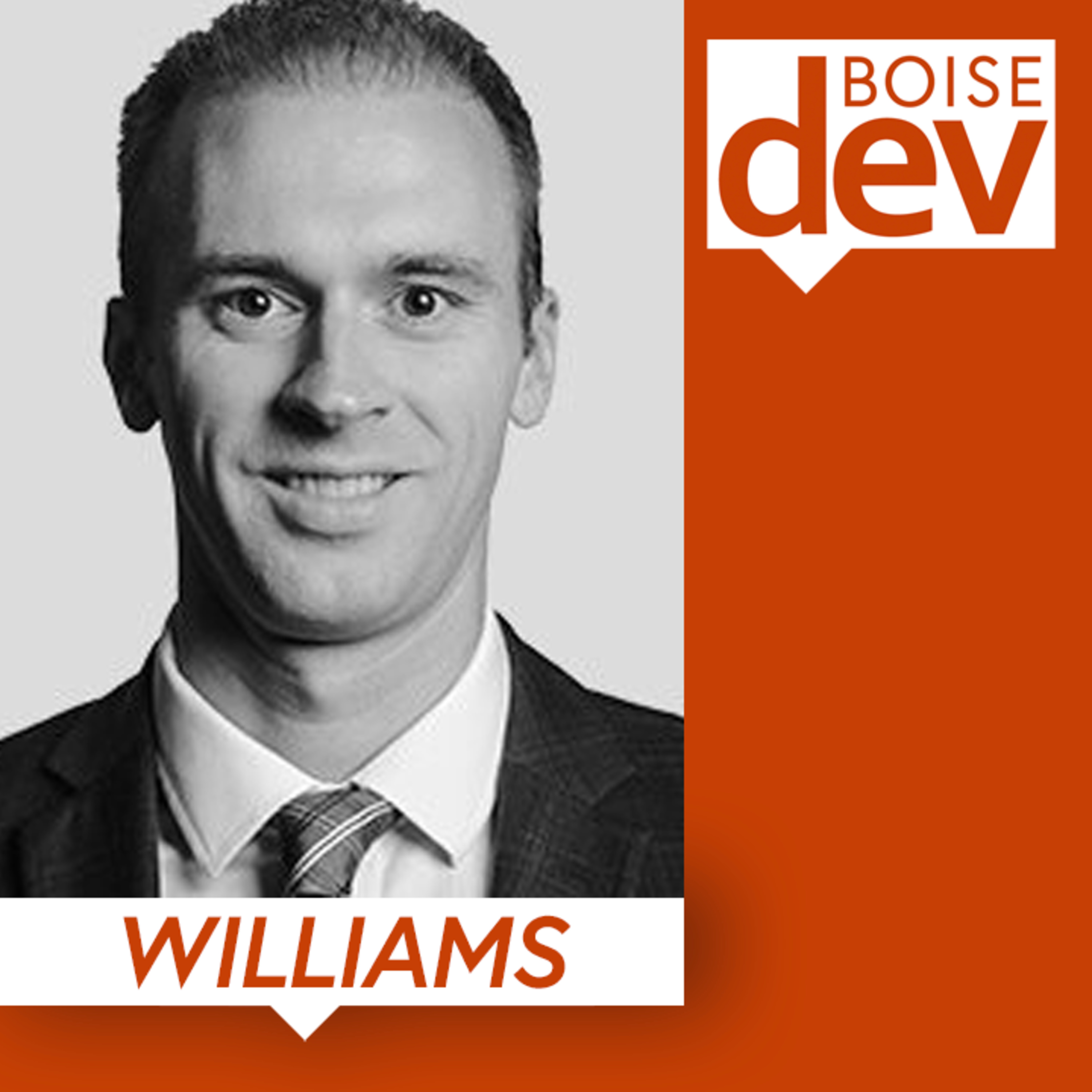 16: Alec Williams, Trident Holdings