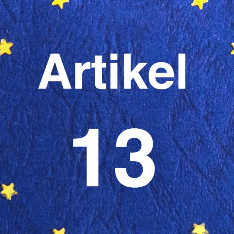 Youtube   Artikel 13...