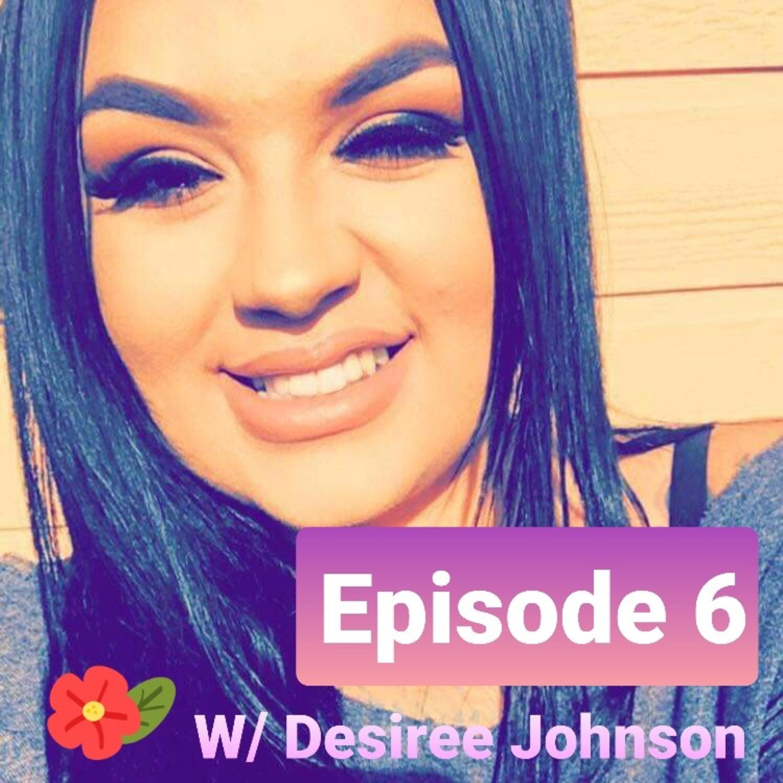 Episode 6 - The Buzz