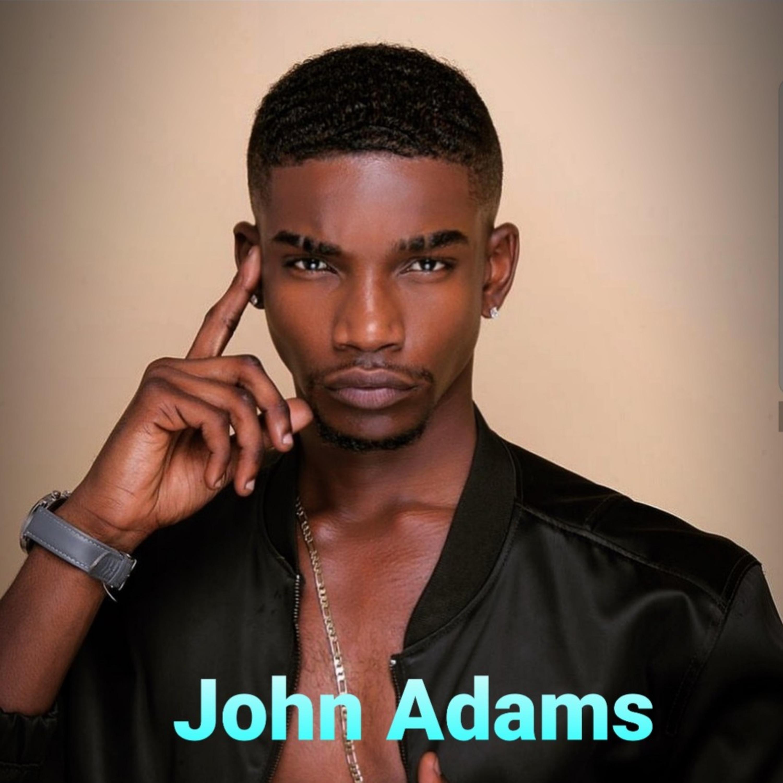 Episode 8 - JOHN ADAMS