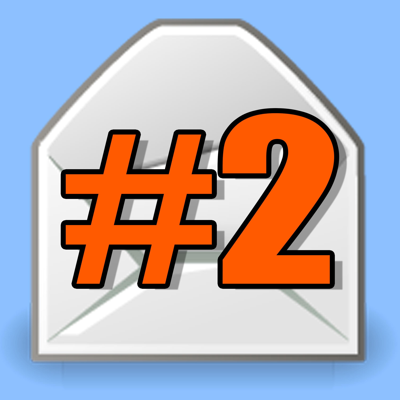 Leitura de E-mails #02 - Dicas para o vestibular