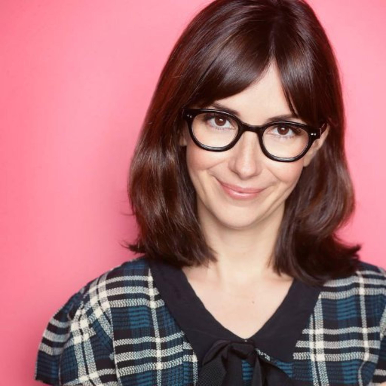 "Episode 123 Dixie Perkinson - Actress/Blogger of ""Eat My Prune"""