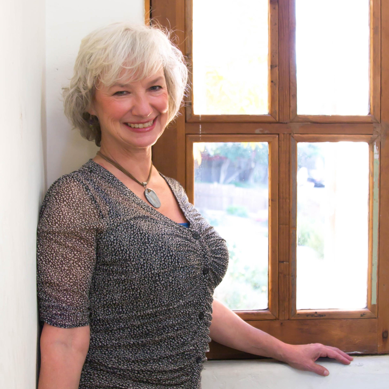 "Episode 125 Cheryl Leutjen - Environmentalist/Author of ""Love Earth Now"""
