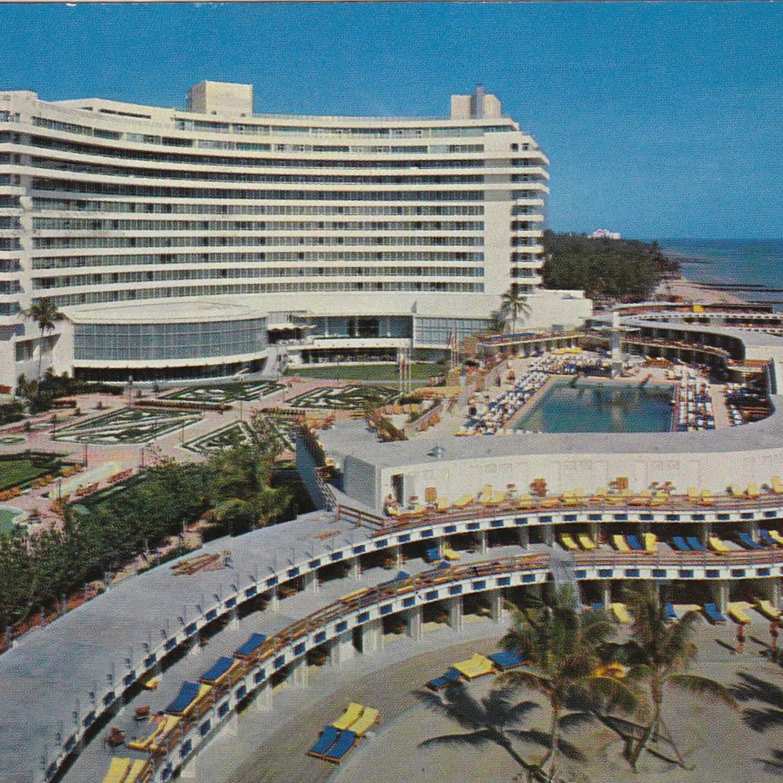 16: Hotelleja, sukudraamaa ja yllätyssilikonit