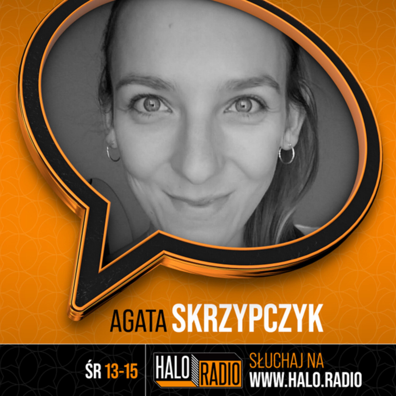 Agata Skrzypczyk 2021-05-05 13:00-15:00