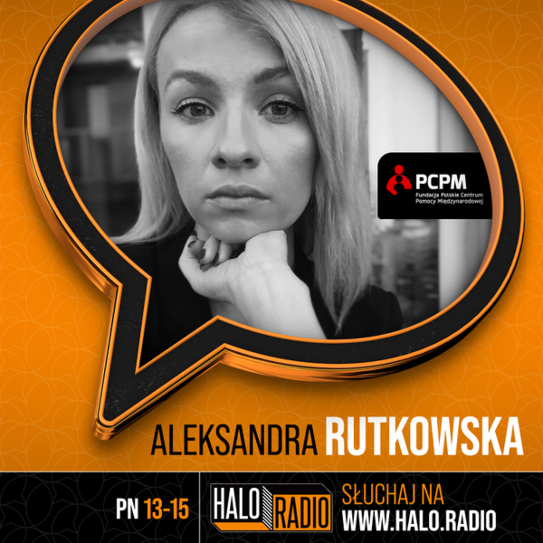 Aleksandra Rutkowska i PCPM 2021-06-19 16:00
