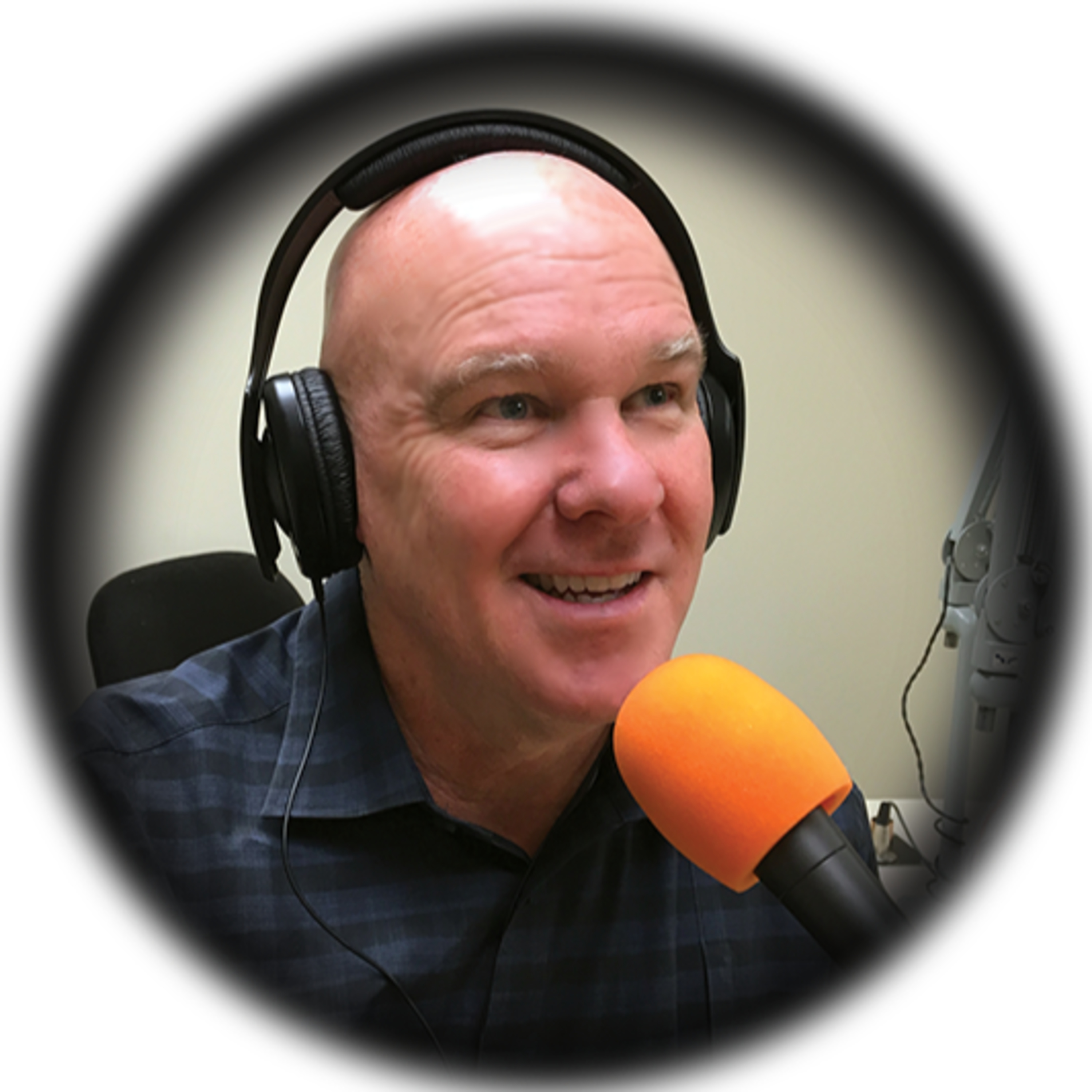Mark Turnbull (ComForCare Home Care/Aging in Portland radio host)