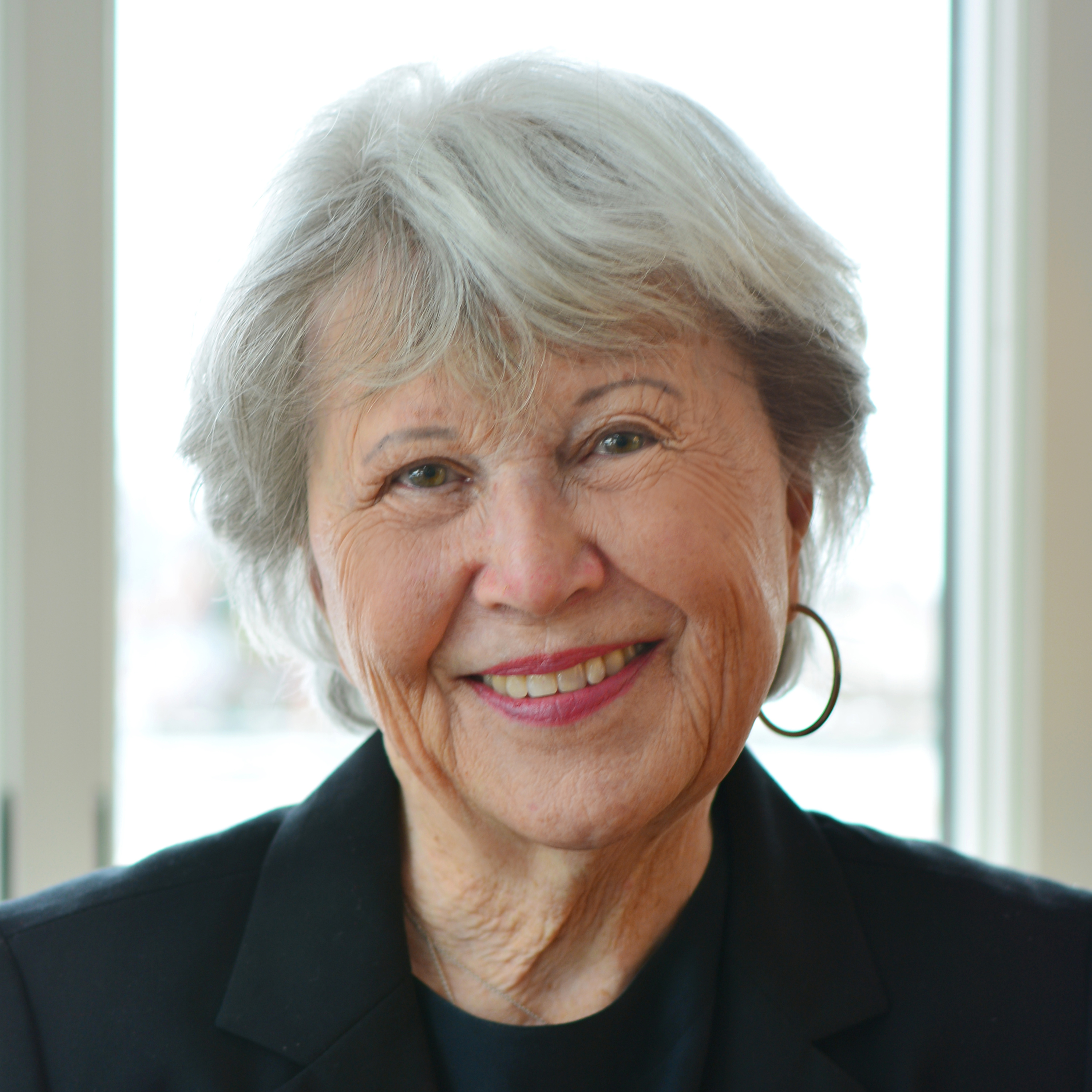 Judge Carolyn Miller Parr (Author of Love's Way)