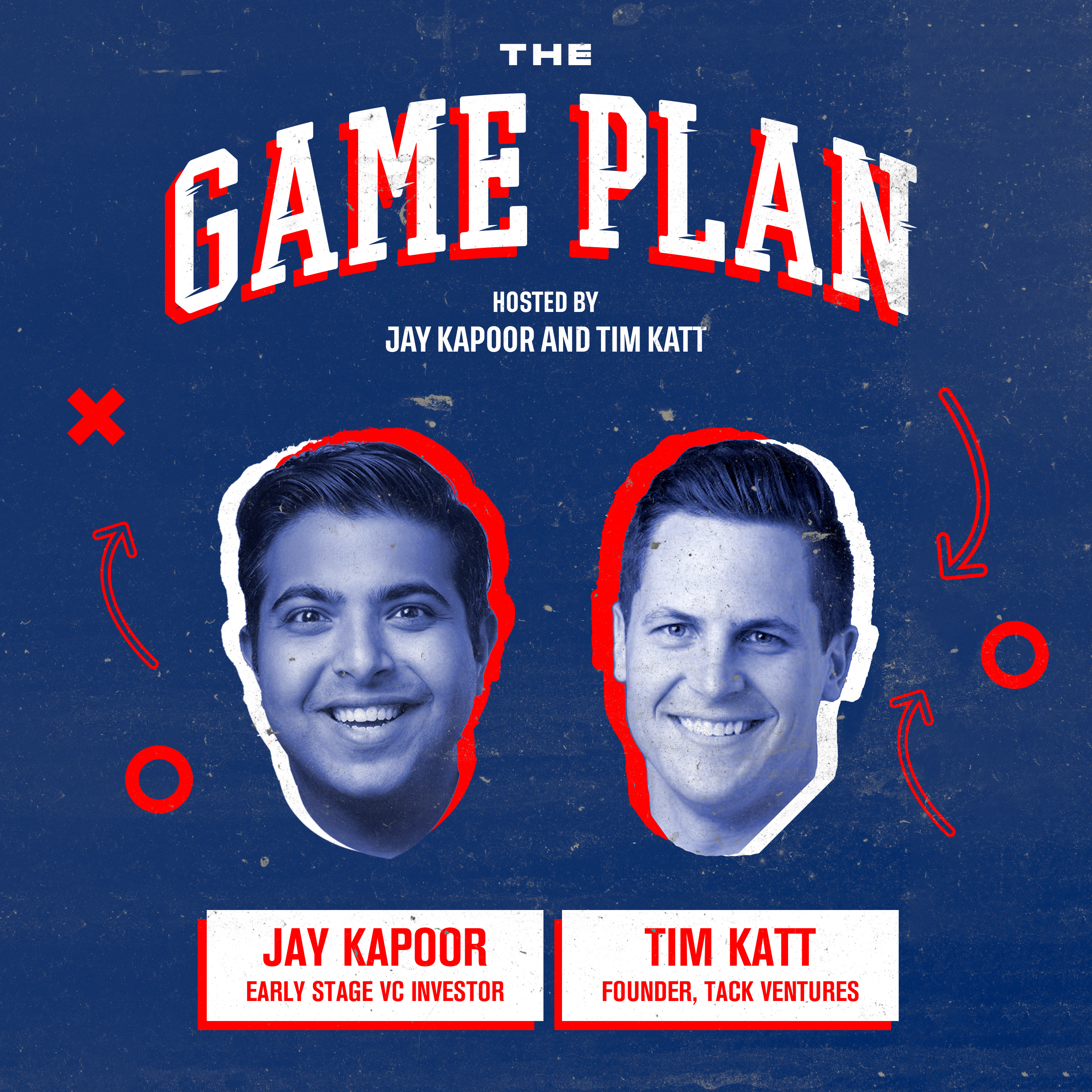 What's The Game Plan? Image
